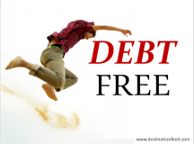 Rise from Debt and Retire Financially Free