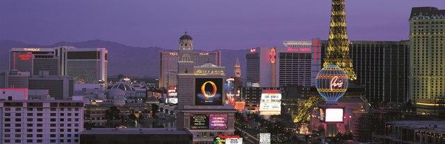 How to Enjoy Las Vegas on a Tight Budget