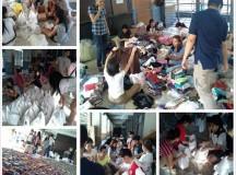 Operation Walang Iwanan is Activated: TYPHOON YOLANDA (Haiyan)
