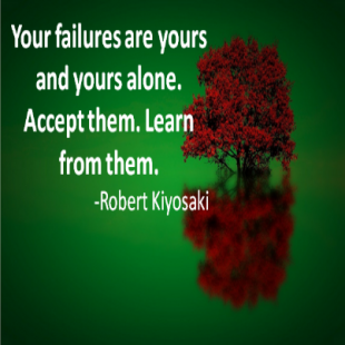 Quote for the Day: Learn from them