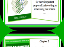 "Sneak peak of the book ""The 5S System of Handling Cash"" – Infographics"