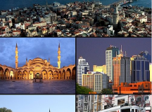 """Visiting the Top 5 Travel Destinations in Turkey"""